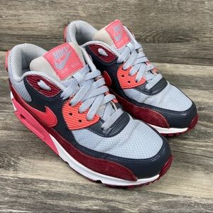 Nike Air Max 90 Essential Wolf Gray Running Shoes
